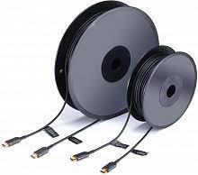 Купить <b>Кабель HDMI Inakustik</b> Exzellenz Optical Fiber Cable 1 м ...