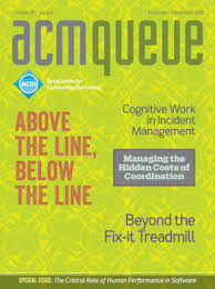 Mind Your State for Your <b>State of Mind</b> - ACM Queue