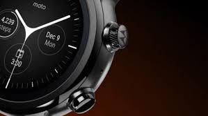 <b>Умные часы Moto</b> 360 возвращаются, но уже не от Motorola ...