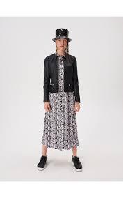 <b>Байкерская</b> куртка с <b>карманами</b>, SINSAY, WK614-99X
