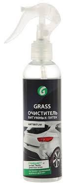 Купить <b>Очиститель</b> кузова <b>GraSS для</b> удаления битумных пятен ...