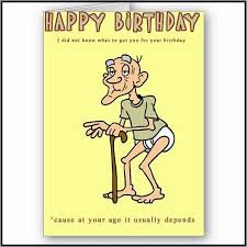 Funny Thank You Quotes For Birthday Wishes On Facebook : Funny ... via Relatably.com