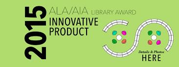 2015 ala aia library award bci modern library furniture