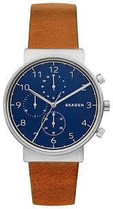 Наручные <b>часы SKAGEN SKW6358</b> купить по цене 9910 с ...