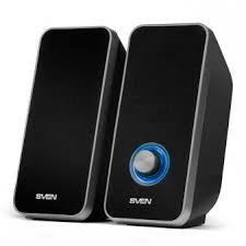 Компьютерная акустика 2.0 <b>Sven</b> 325 SV-014643 купить в Москве ...