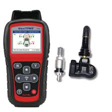 <b>AUTEL TPMS Sensors</b> and Service Tool Kit Special Offer | Myers ...