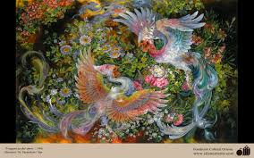 best images about miniatures of mahmoud farshchian 17 best images about miniatures of mahmoud farshchian persian psychedelic and willow tree