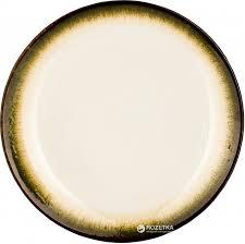 ROZETKA | <b>Тарелка десертная</b> Тенденс <b>Агат</b> круглая 20 см ...