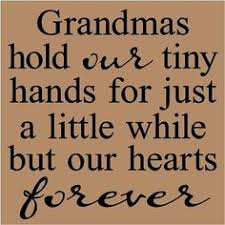 Missing Grandma Quotes on Pinterest | Grandmother Quotes, Funeral ...