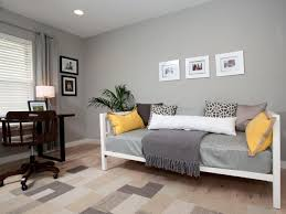 photo page photo library hgtv bed in office