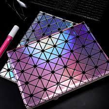 New <b>Luxury</b> Colorful Bling Laser Diamond <b>Flip Stand Leather</b> Case ...