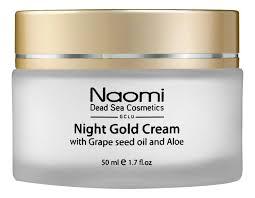 Купить <b>ночной золотой крем для</b> лица с маслом косточек ...