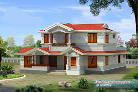 Kerala House Plans and Elevations   KeralaHousePlanner comKerala home plan and elevation at sq ft