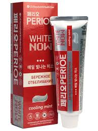<b>Зубная паста</b> отбеливающая white now cooling mint ...