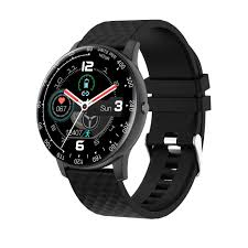 New Smart Watch <b>H30</b> 1.3<b>inch</b> Full Toch Smartwatch Waterproof ...