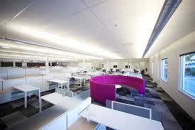 plantronics santa cruz office minimalist and cold innovative office ideas
