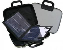 SP-12W Портативная солнечная батарея - Acmepower