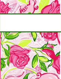 my cute binder covers happily hope binder covers11