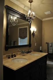 bathroom of small chandelier design ideas bathroom furniture chic ceiling light purple bathroom chandelier lighting ideas
