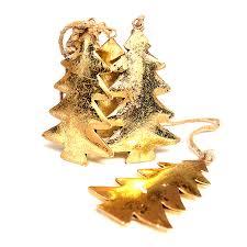 <b>Гирлянда подвесная</b> Golden Trees, 4 шт. от <b>Enjoyme</b> (арт ...