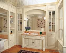 traditional style antique white bathroom: traditional bathroom designtraditional style vintage bathroom style