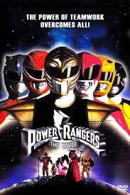 Assistir Power Rangers O Filme Dublado