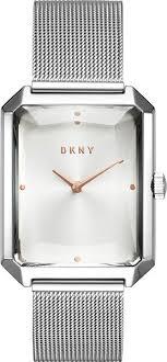 <b>Женские</b> наручные <b>часы DKNY NY2708</b> кварцевые