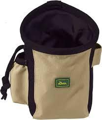 <b>Hunter сумочка для лакомств</b> Standard средняя бежевая