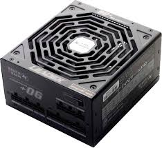 Обзор <b>блока питания Super</b> Flower Leadex Silver 650W
