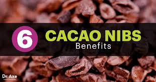 What are <b>cacao nibs</b>? Nutrition, Benefits, Uses and Recipes - Dr. Axe