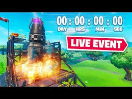 THE END OF Fortnite Chapter 1! *LIVE EVENT* - YouTube
