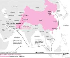 Image result for CPEC Economic Corridor