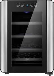 <b>Винные шкафы Caso</b> - ROZETKA. Купить винный холодильник ...