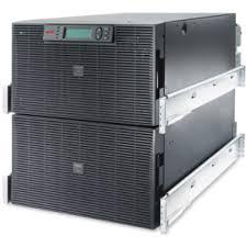 SURT20KRMXLI - <b>ИБП APC Smart-UPS</b> RT 20 кВ·А, стоечного ...