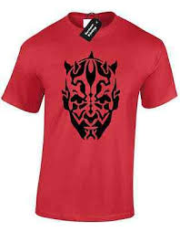 Дарт мол силуэт вдохновил мужская футболка Звезда ...