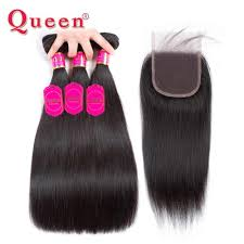 Detail Feedback Questions about <b>Queen Hair Products Brazilian</b> ...