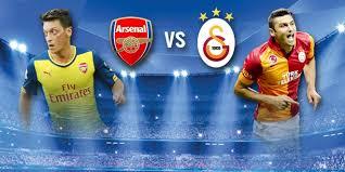 Arsenal et Galatasaray ne fanfaronnent pas