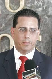 El diputado Rogelio Paredes integrante del nuevo CEN del PRD dijo que se buscara la unidad del Partido para las elecciones del año 2014. Foto/Archivo - fileIN6sud