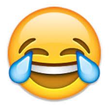 Image result for laughing emoji