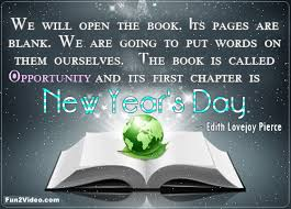 Happy New Year Quotes - Happy New Year 2016
