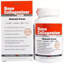 <b>Biosil</b> By Natural Factors Silica <b>Bone Collagenizer Ultra</b>