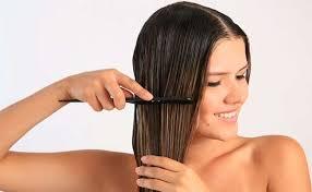<b>Маски для выпрямления</b> волос