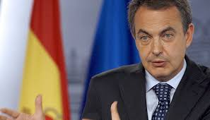 The tough austerity package, which was announced by Prime Minister Jose Luis Rodriguez Zapatero last week, was approved during a Cabinet meeting on Thursday ... - jose-luis-rodriguez-zapatero