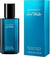Davidoff Cool Water <b>for Men Туалетная вода</b> 40 мл