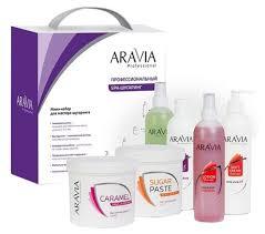 <b>ARAVIA Professional Набор</b>-м... — купить по выгодной цене на ...