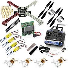 Buy Veerobot <b>F450 Quadcopter</b> Kit - <b>DIY</b> Quadcopter - With Motors ...