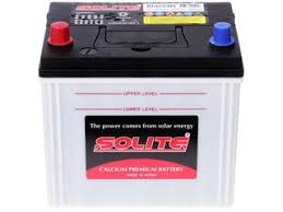 Купить Автомобильный аккумулятор <b>SOLITE</b> 85D23R по супер ...