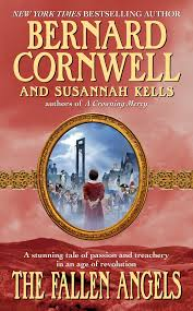The <b>Fallen Angels</b> by Bernard <b>Cornwell</b> and Susannah Kells - Read ...