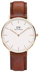<b>Наручные часы</b> Daniel Wellington Classic St Mawes Lady rose <b>gold</b>