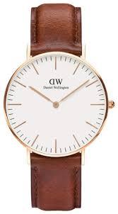 <b>Наручные часы</b> Daniel Wellington Classic St Mawes Lady rose <b>gold</b>